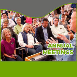 FOCC Events Annual Meeting